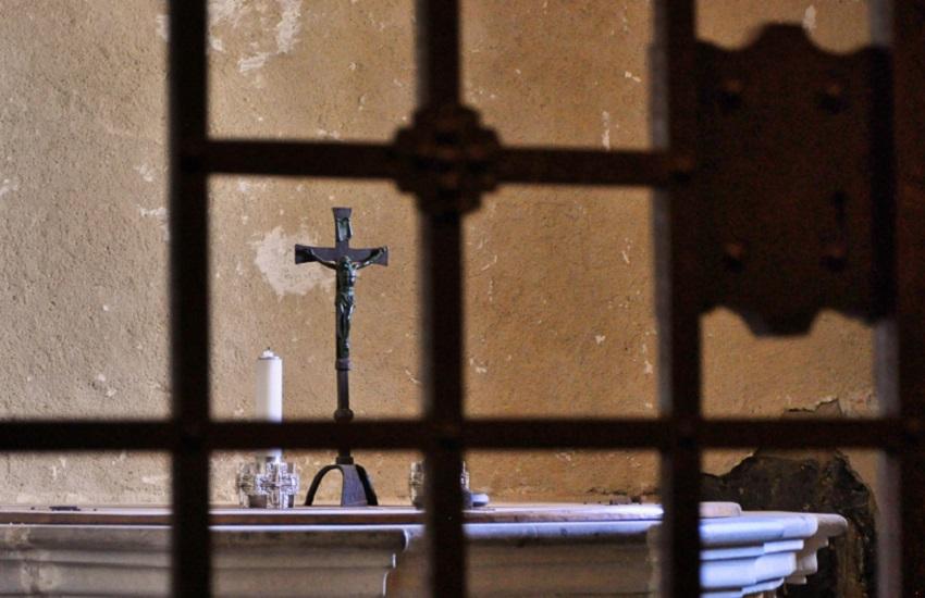Cina, Xinxiang: arresti riguardano il personale ecclesiastico della prefettura apostolica