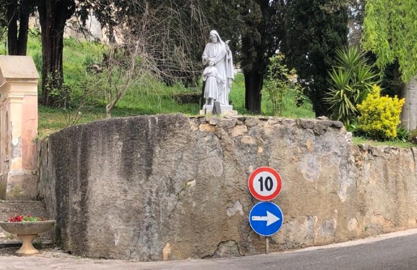 Sezze, concluse le indagini sul cimitero: 29 gli indagati