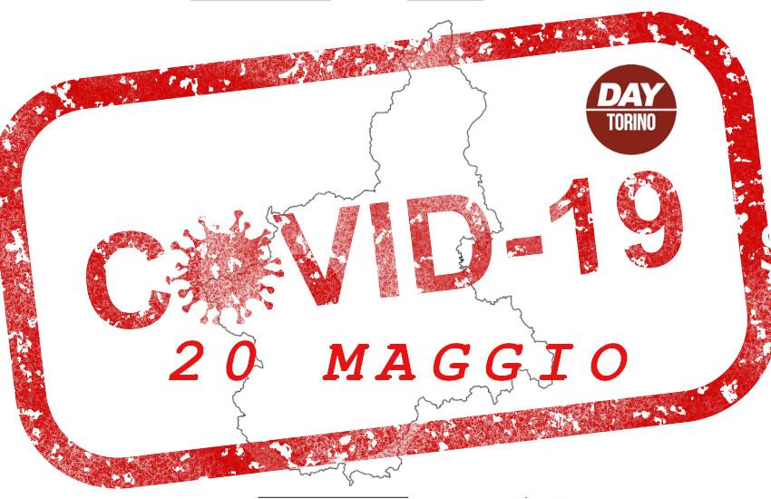 Covid, i ricoverati in Piemonte scendono ancora: oggi 86 in meno