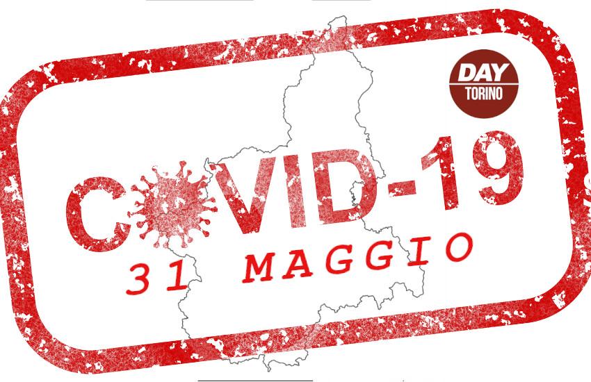 Covid, Piemonte: i ricoverati scendono sotto quota 600
