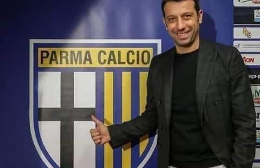 """D'Aversa e la lunga lettera d'addio al Parma: """"Dolorosa separazione"""""""