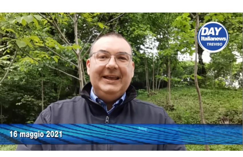 UN MINUTO PER TE – 16 MAGGIO 2021