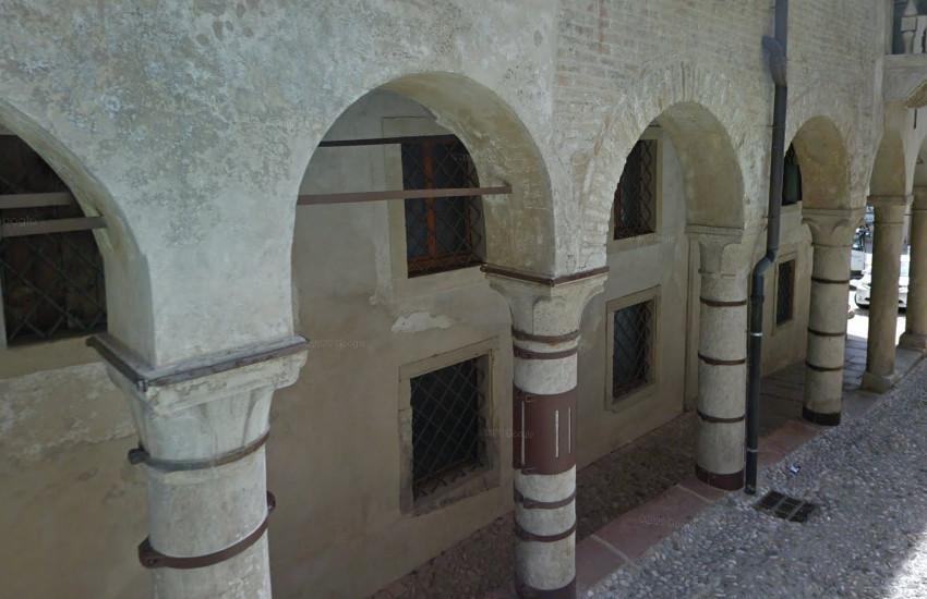 Vittorio Veneto, Palazzo Todesco riapre alle mostre. Sabato 5 giugno verrà inaugurata «Invisibile». Riparte anche «Vittorio Sessanta Settanta», sospesa per la pandemia