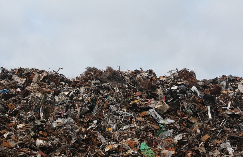 Rifiuti Covid – CGIL e Regione intervengono per evitare il blocco della raccolta