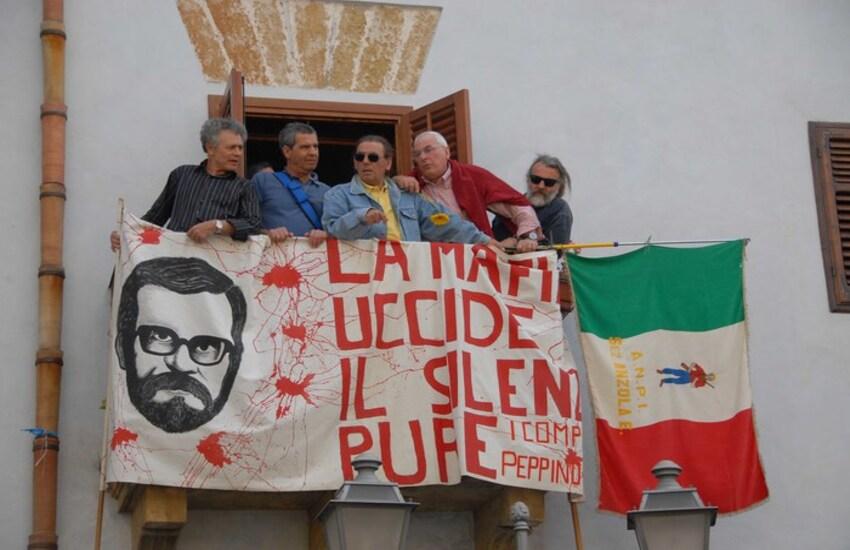 Mafia: maratona letteraria in ricordo di Peppino Impastato. Presente anche la nostra provincia con contribuiti da Comiso, Vittoria e Pozzallo
