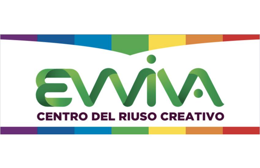 """""""Evviva"""": il Centro del riuso creativo apre alla città"""