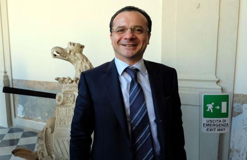"""Cateno De Luca pronto per governare la Sicilia. """"Crocetta è stato una iattura e Musumeci una sciagura"""""""