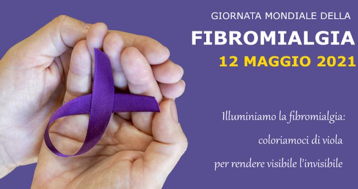 Reggio Calabria celebrerà il 12 maggio la giornata della Fibromialgia