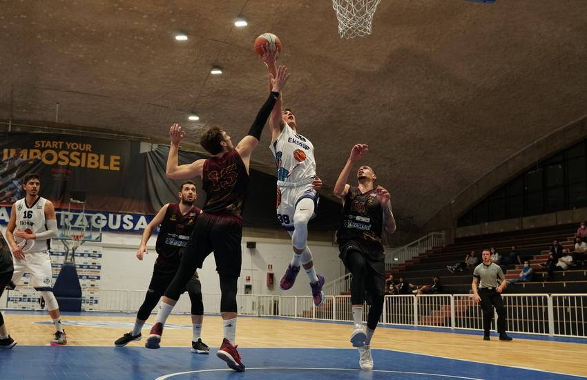 Niente da fare al Pala Padua: la Virtus Kleb Ragusa cede solo nel finale contro Cremona