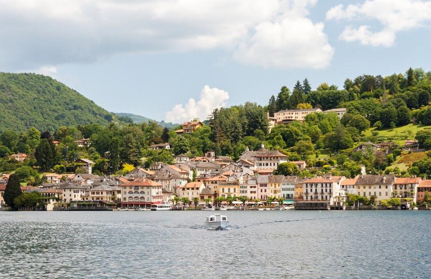 Piemonte, via alla stagione balneare in 79 spiagge lacustri e fluviali