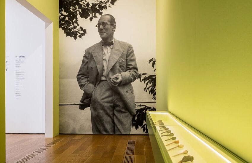 Alla Pinacoteca Agnelli di Torino la mostra dedicata al celebre architetto Le Corbusier