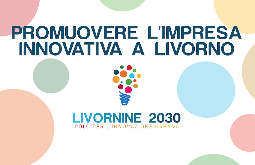 Livornine 2030: presentato il programma di lavoro del nuovo Polo Urbano per l'Innovazione