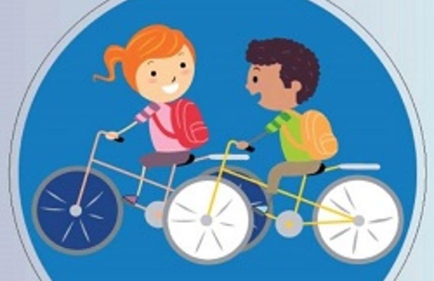 """Catania, mobilità sostenibile, progetto """"Cambia e Vai"""" per educare studenti e insegnanti all'utilizzo di Bici e Bus"""