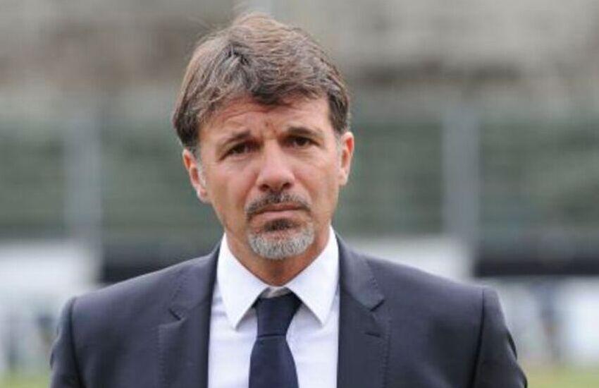 Lecce, è ufficiale. Marco Baroni è il nuovo allenatore