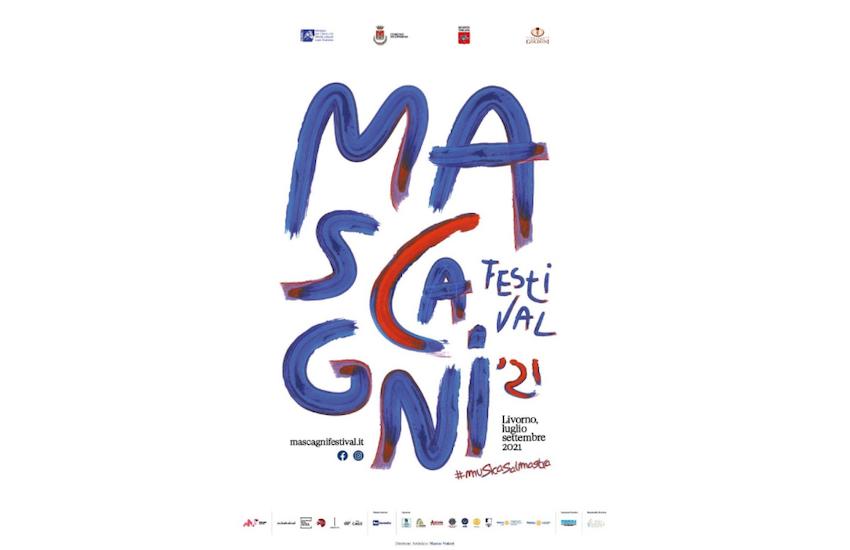 """Festival Mascagni 2021: la nuova edizione dedicata alla """"musica, le donne e il mare"""""""