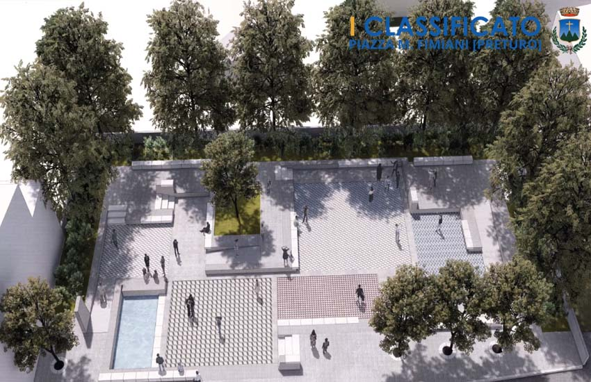 Ecco la vincitrice del Concorso di Idee per la valorizzazione della Città di Montoro