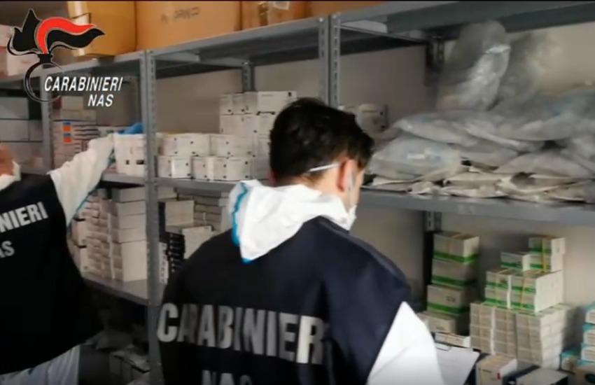 [VIDEO] I NAS chiudono 6 strutture per anziani: 87 operatori non vaccinati