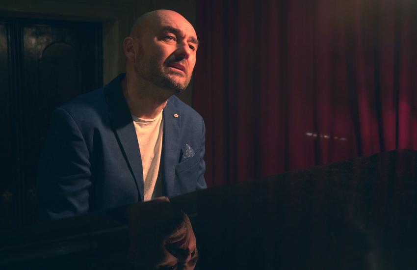 """""""Non è mai troppo tardi"""", l'album di Nicola Albertini"""