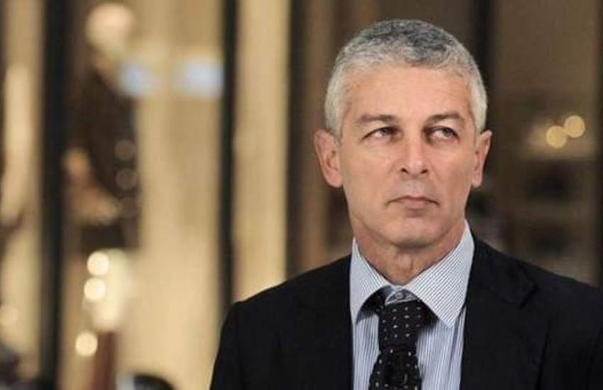 Sezze e la cultura mafiosa, la durissima accusa di Nicola Morra, presidente della commissione antimafia
