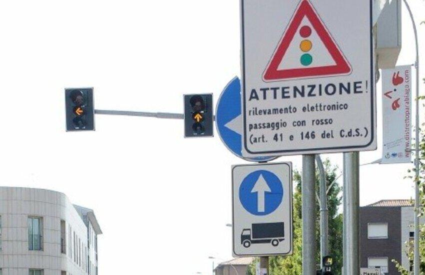 Nuovi photored a Lecce, è già caos. Monta la protesta degli automobilisti