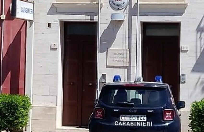 Tizzano, nove persone fermate per ricettazione dopo alcuni furti