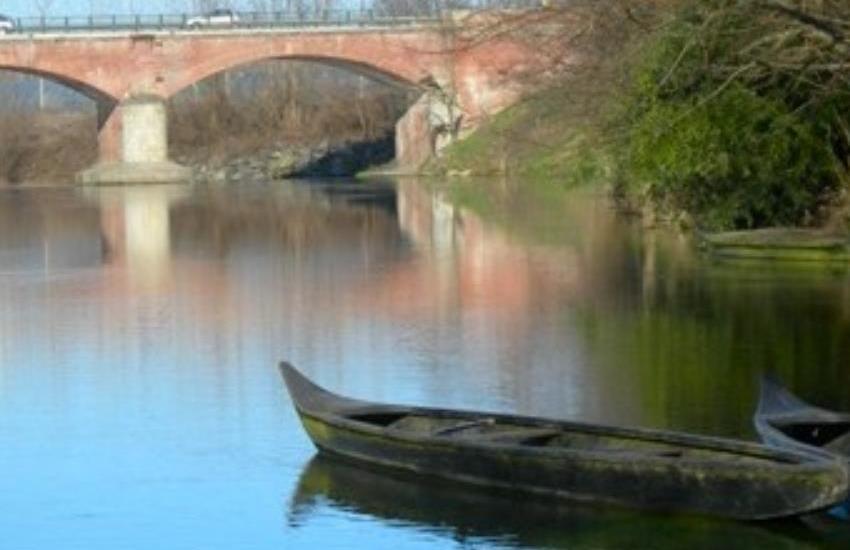 Dieci interventi in Piemonte il 23 maggio per ripulire i fiumi
