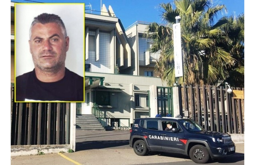 Viagrande, arrestato per spaccio di droga resta ai domiciliari