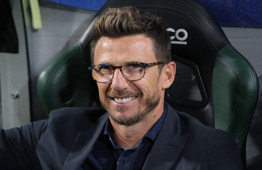 Serie A: Hellas Verona, Di Francesco nuovo allenatore