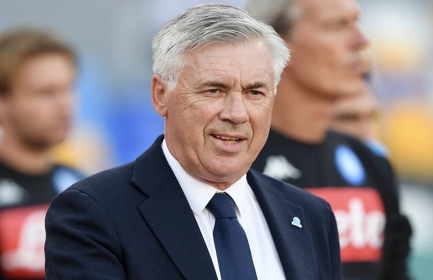 Carlo Ancelotti inserito in lista 'cattivi pagatori' da fisco spagnolo