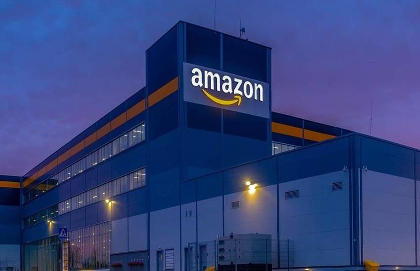 Amazon: 3000 nuovi posti di lavoro in Italia entro fine 2021