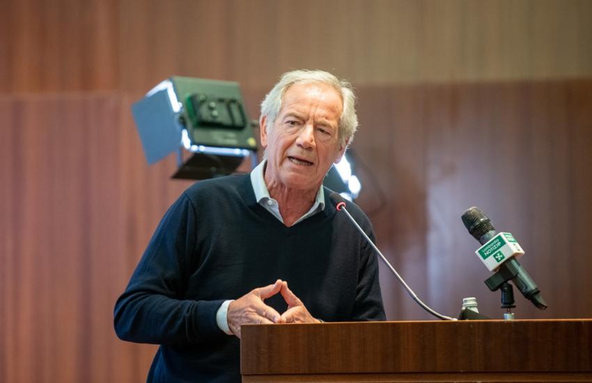 Vaccinazioni: Guido Bertolaso, 'Lombardia da record, ma non fa notizia'