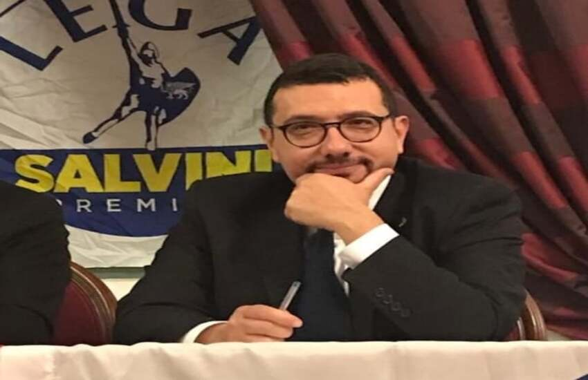 """Emergenza cimitero Rotoli: Gelarda: """"Salvini ha depositato interrogazione in Senato"""""""
