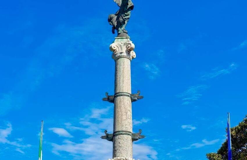 Reggio Calabria, Falcomatà celebra il 2 giugno nel ricordo di Rino Gaetano