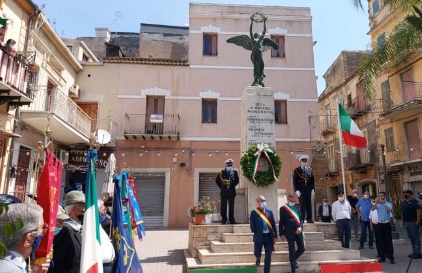 Festa della Repubblica, Greco: c'è tanto da fare, ma sono certo che nessuno si tirerà indietro
