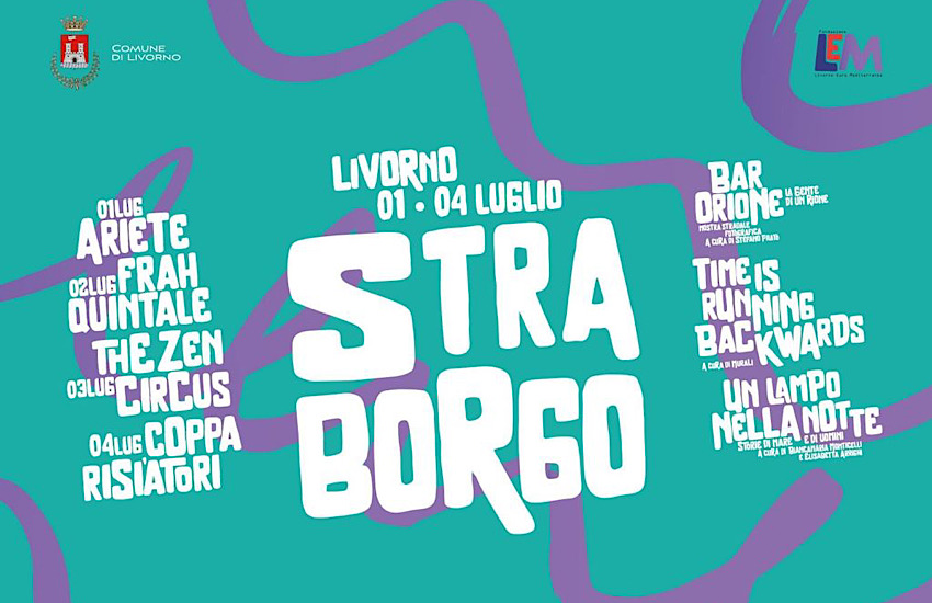 Presentato Straborgo