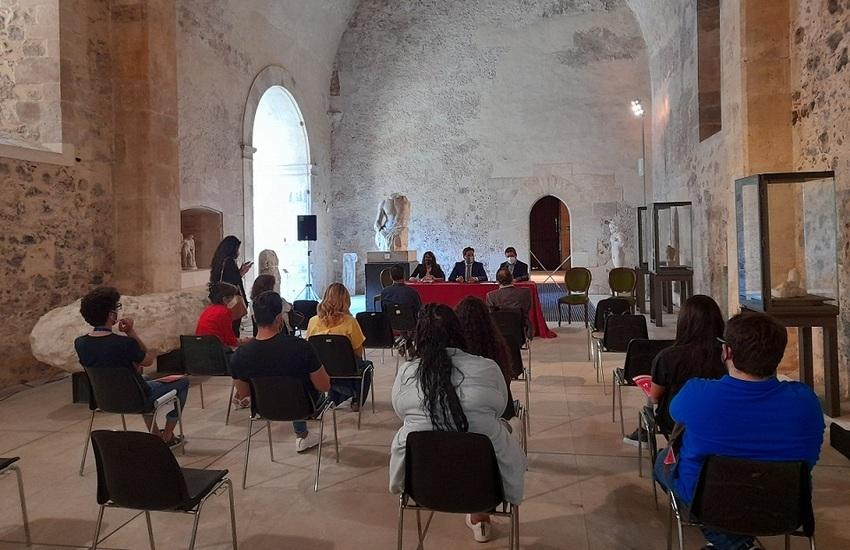 """Anniversario Dante Alighieri, Catania ospita i 26 eventi del ciclo """"Il sole e l'altre stelle"""". Ecco il calendario"""