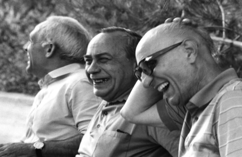 Sciascia, Consolo e Bufalino in mostra a Ragusa nelle foto di Giuseppe Leone