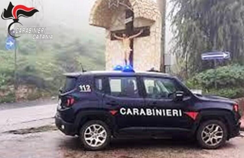 Castel di Iudica, anche un denunciato nel blitz dei militari a Giumarra: produceva stupefacenti