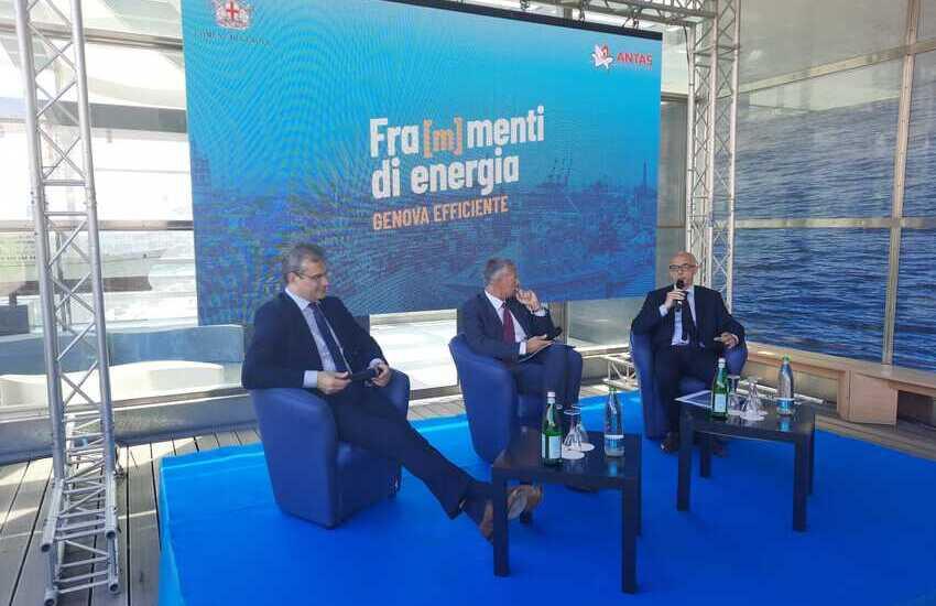 Genova, insieme per una scuola a misura di ambiente