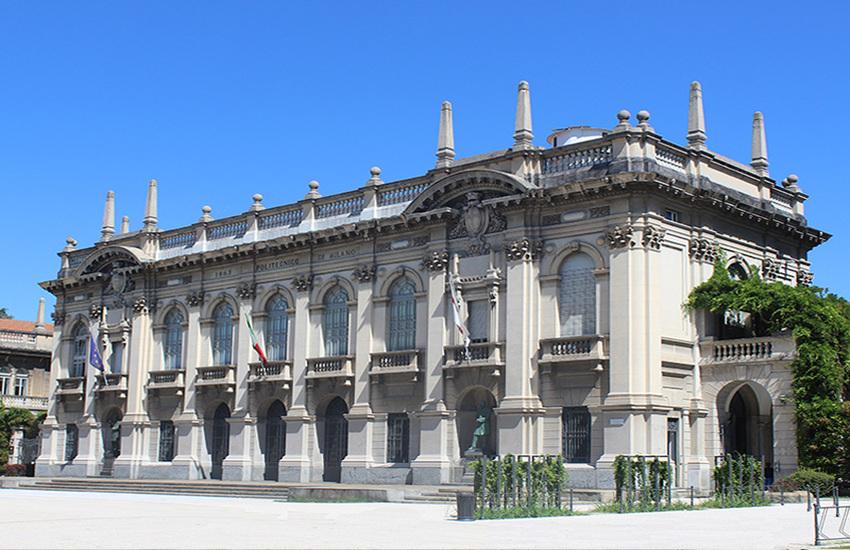 Il Politecnico di Milano si conferma la migliore università italiana