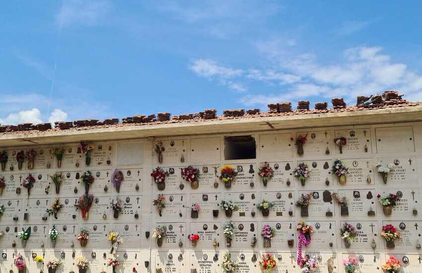 Cimitero di Monticchio: al via i lavori di manutenzione straordinaria