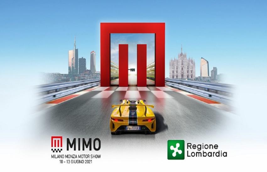 Inaugurato il Mimo, Salone auto Milano Monza Motor show