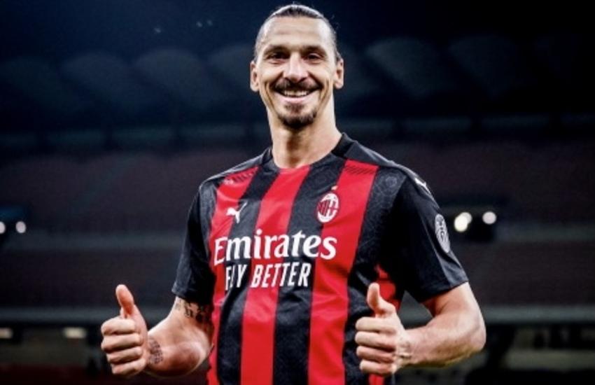 Milan: Ibrahimovic operato al ginocchio sinistro