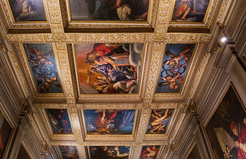 Chi era Michelangelo il Giovane?