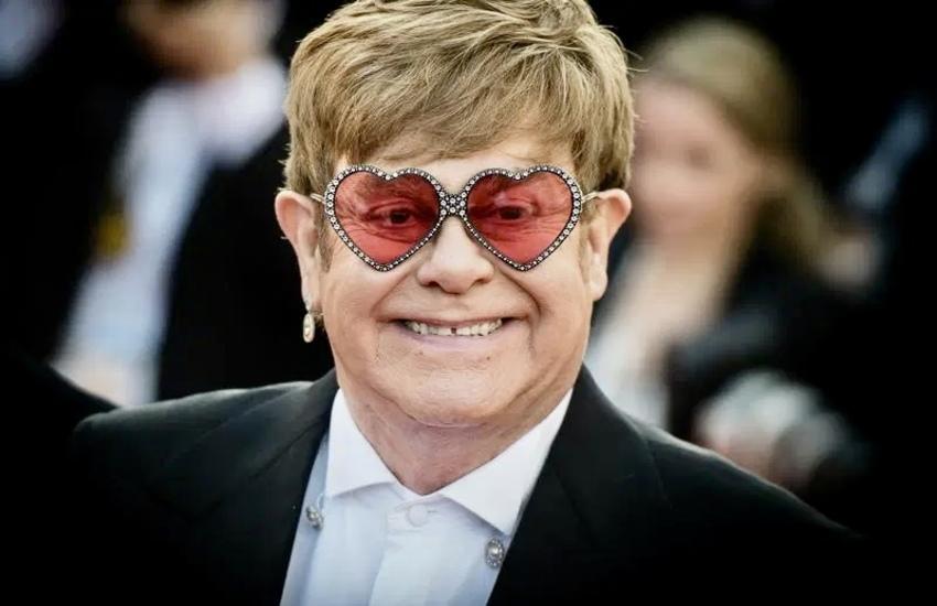Musica: A Milano ultimo show italiano di Elton John in tour