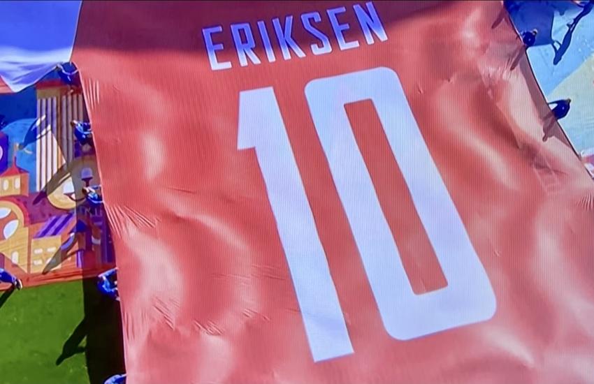 Inter: Dopo operazione, Eriksen lascia ospedale