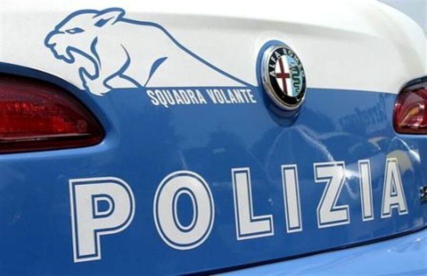 Milano: Lite per soldi, picchia e sfregia la fidanzata. Arrestato!