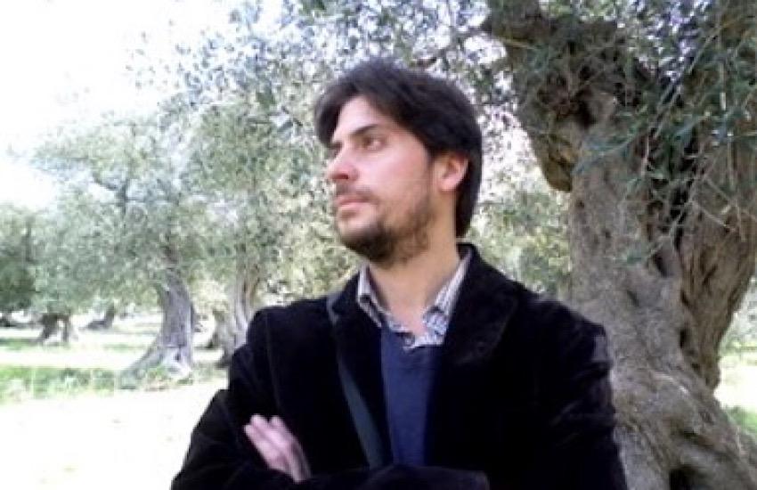 TALENT DI AUTORI: Fabio Strinati