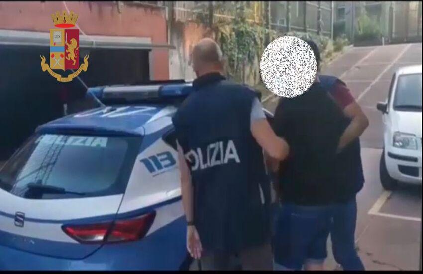 39 immigrati morti in un camion, arrestato latitante a Cinisello Balsamo