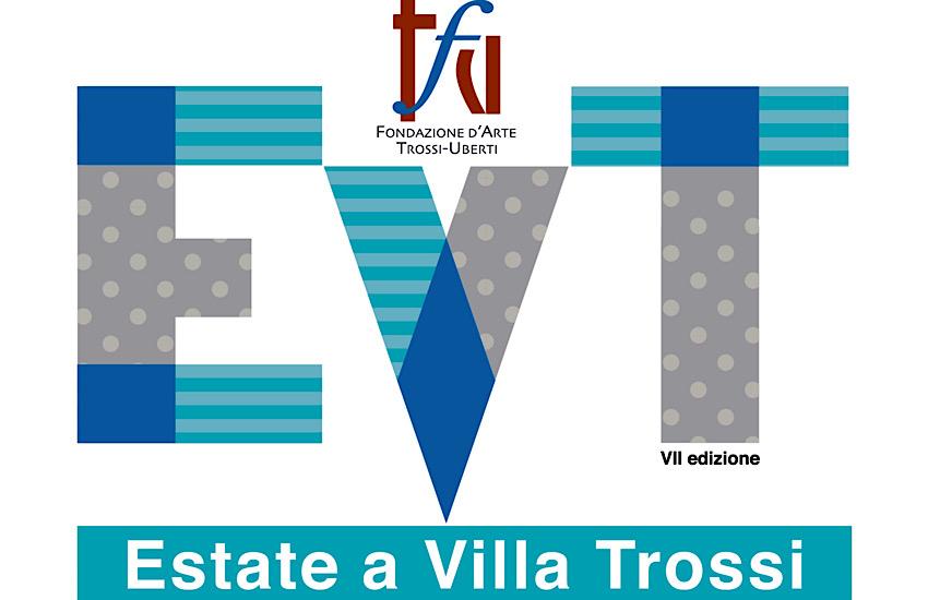 """Torna """"Estate a Villa Trossi"""" : il programma"""